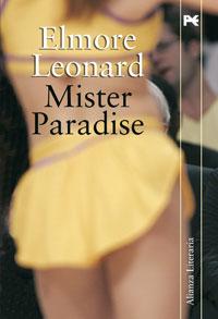 Mister Paradise, de Elmore Leonard