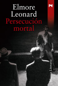 Persecución mortal