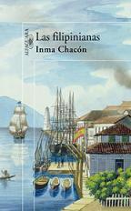 Las filipinianas, de Inma Chacón.