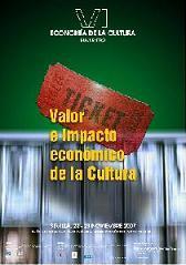 Economía de la Cultura. VI Encuentro