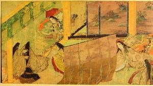 La novela de Genji. I Esplendor.