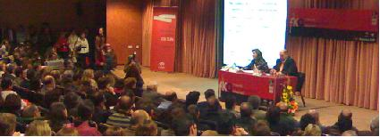 Plan Estratégico de la Cultura en Andalucía y las librerías andaluzas.