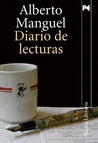 Diario de lecturas, de Alberto Manguel.
