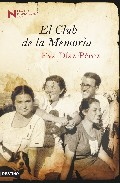 El Club de la Memoria, de Eva Díaz Pérez.