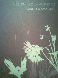 Libreta del caminante, de Francisco Basallote.