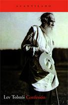 Confesión, de Tolstoi.