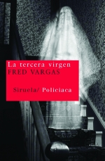 La tercera virgen, de Fred Vargas.