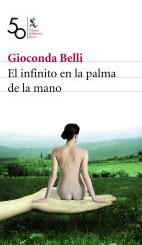 El infinito en la palma de la mano, de Gioconda Belli
