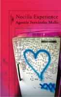 Nocilla Experience, de Agustín Fernández Mallo.