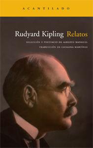 Relatos, de Rudyard Kipling