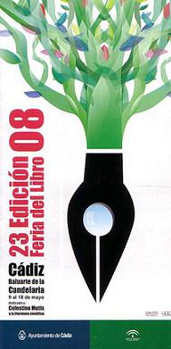 Feria del Libro de Cádiz exitosa