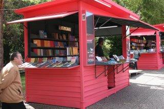 ¿Para qué sirve una Feria del Libro?