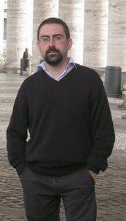 Antonio Rivero Taravillo en El Público Lee