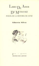 Libro de amor de Murasaki, de Alberto Silva